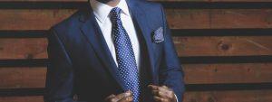 Dresscode in Indien: Anzug für Herren